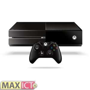 Xbox One Console voor €320,42 @ MaxICT