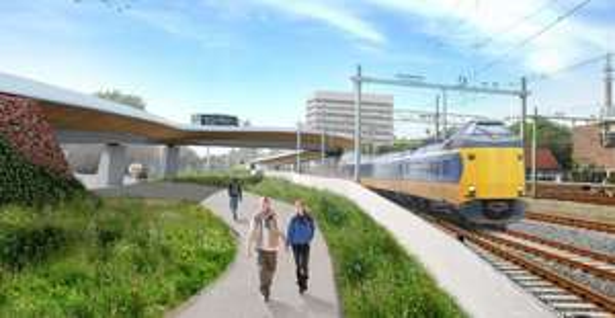 Onbeperkt dagje treinreizen in het weekend (NS, Blauwnet, Arriva etc.)