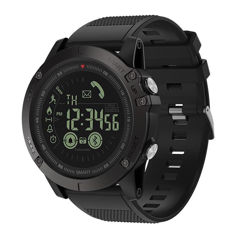 Zeblaze VIBE 3 Smartwatch Pre-Order deal @ Banggood