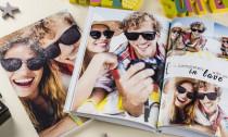 A4-fotoboek met harde kaft tot 140 pagina's van Colorland voor €14 @ Groupon