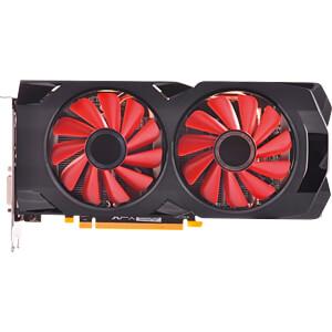 XFX Radeon RX 570 GTS Black Edition 8GB @ Reichelt