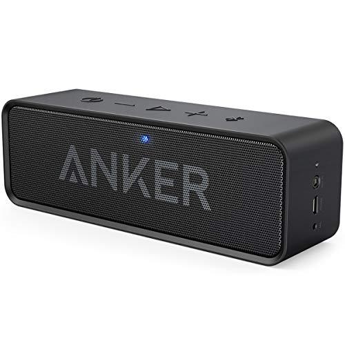 Anker SoundCore bluetooth speaker @Amazon.de