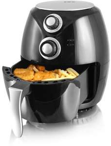 Emerio Smart Fryer XL voor €19,95 @ Megekko