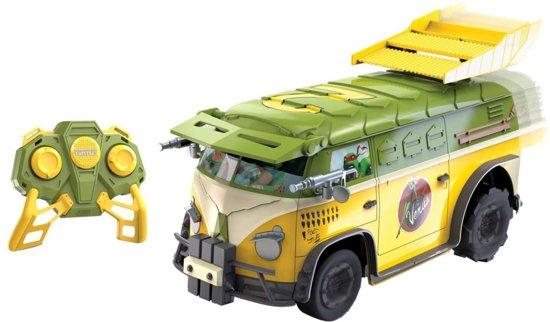 Nikko Ninja RC Party Van voor €9,99 @ Bol.com