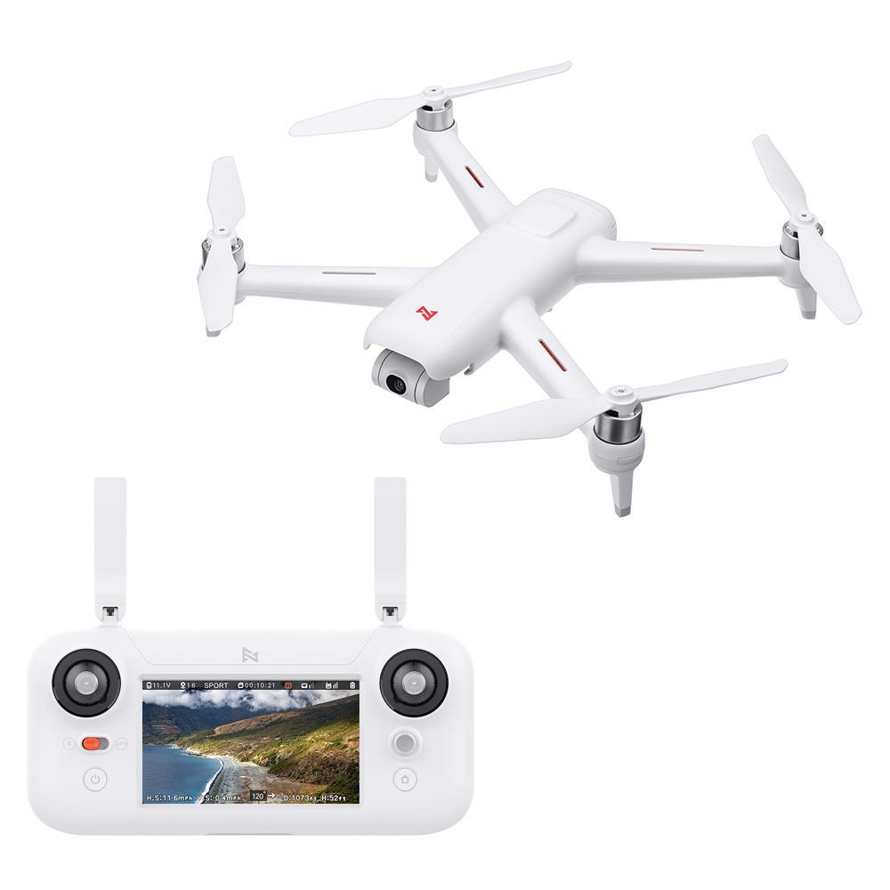 Xiaomi Fimi A3 Gimbal Drone