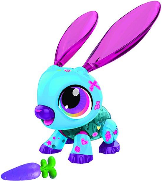 robot konijn bij bol