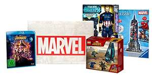 Marvel Avengers Box 2019 @Amazon.de