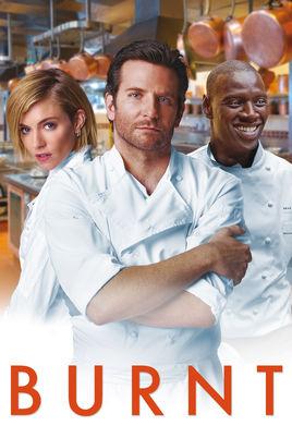 Apple iTunes film van de week: Burnt met Bradley Cooper