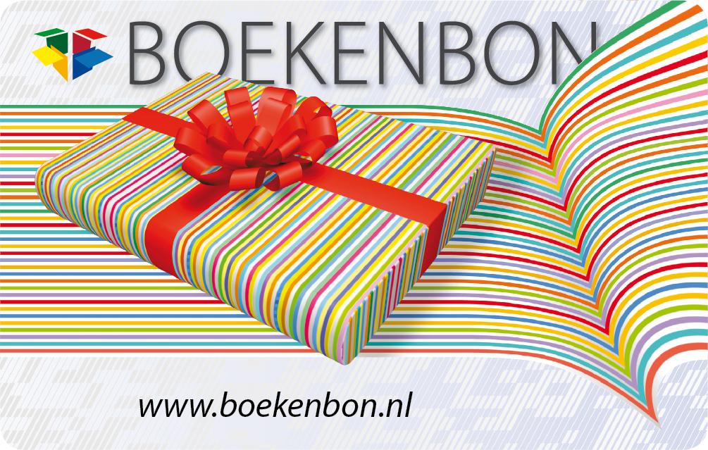 €10 boekenbon @beter horen