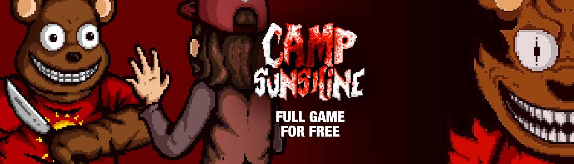Camp Sunshine PC download gratis