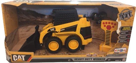 Nikko 18116 Caterpillar RC Cat voor €9,99 @ Bol.com