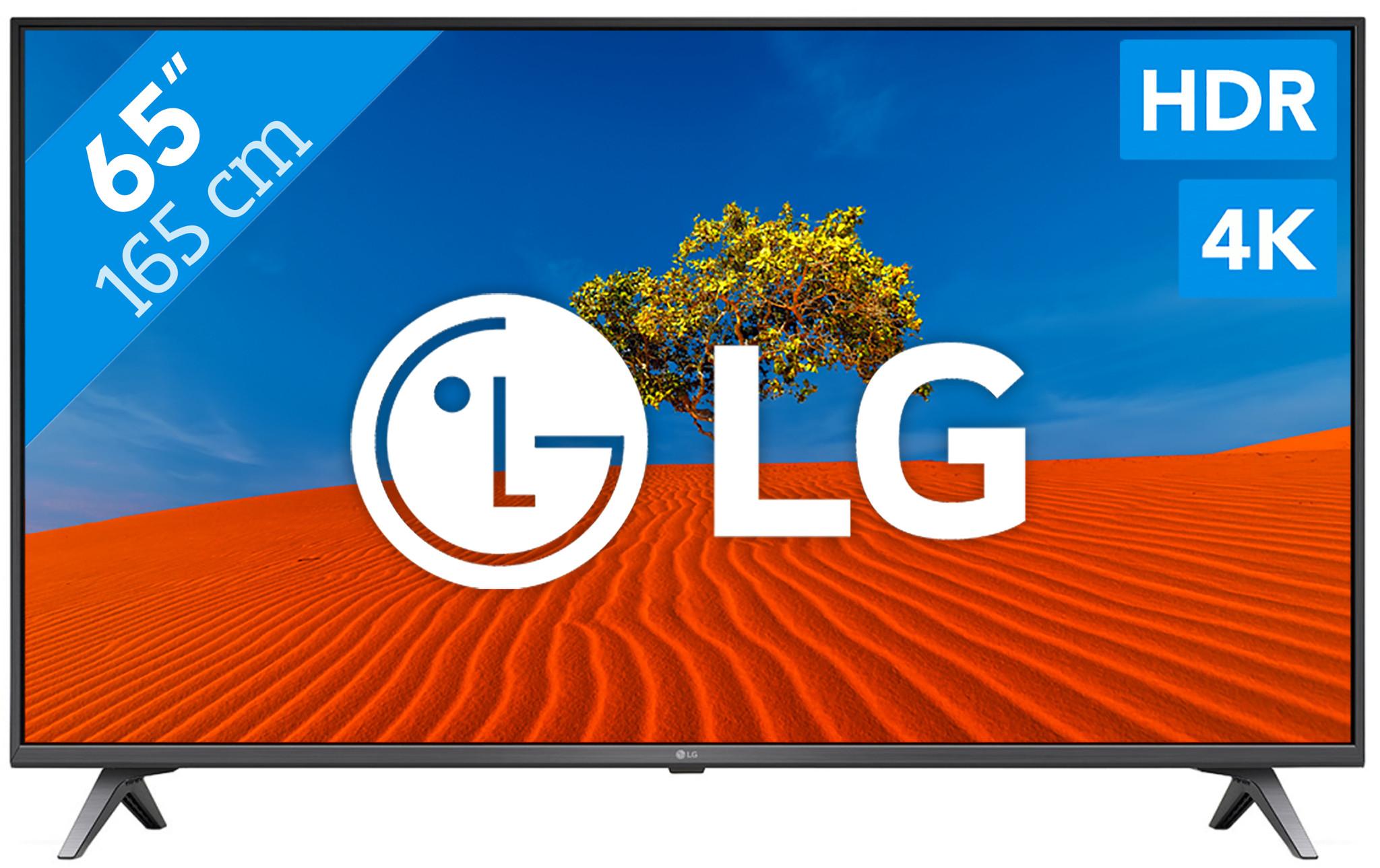 LG 65SK8000 | 65 inch | 100Hz | UHD TV