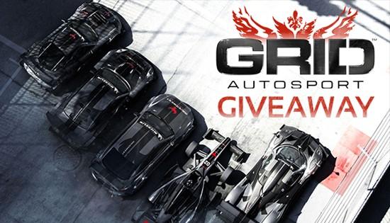 Gratis GRID Autosport @Gamesessions