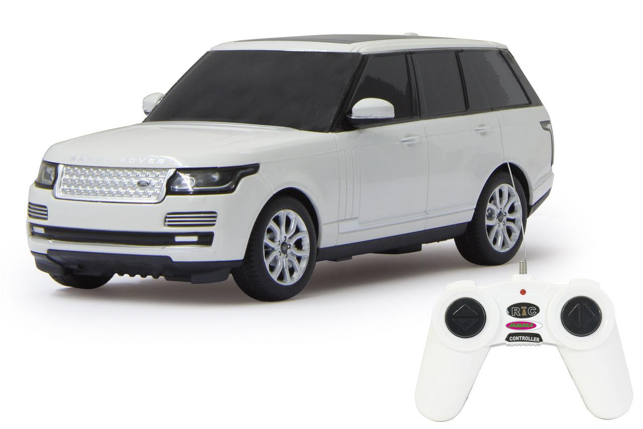 Jamara Range Rover RC auto voor €6,89 @ Amazon.de