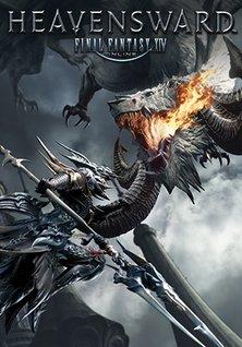 Final Fantasy XIV: Heavensward (PC download) uitbreiding gratis @ Square Enix Store
