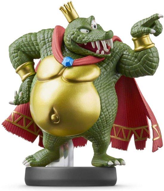 Amiibo, King K. Rool (Super Smash Bros. Series)