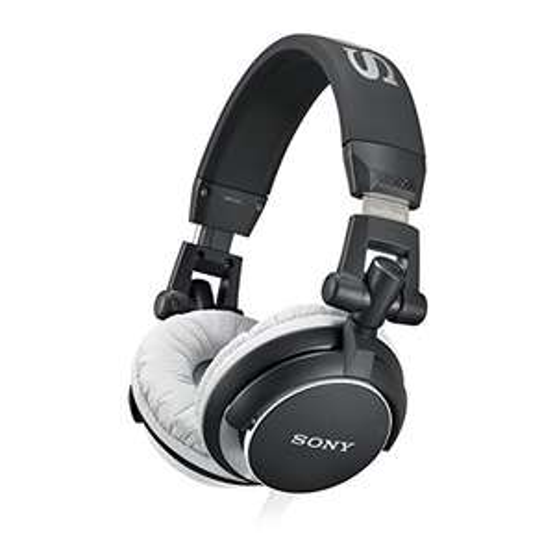 Sony MDR-V55 Dj-koptelefoon @Amazon.de