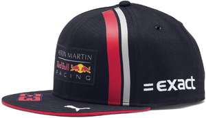 Red Bull Racing Max Verstappen team pet