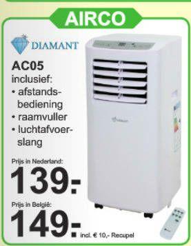 Van Cranenbroek: Airco ACM05