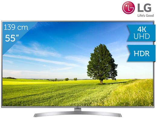 LG 55 4 K LED TV 55UK6950 bij IBOOD