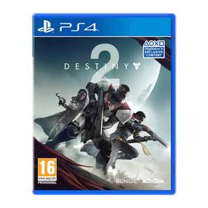 Destiny 2 PS4 @ Wehkamp