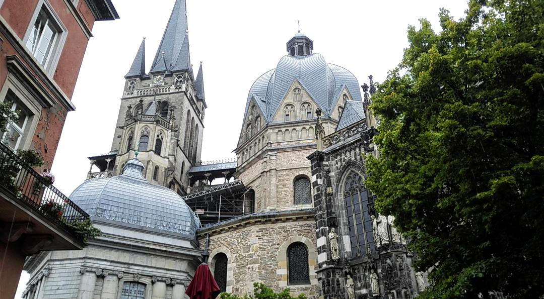 Pepperuitje #9 Aken/Aachen (Helemaal gratis voor studenten)