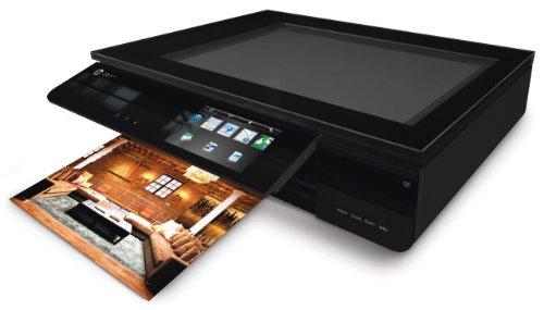HP Envy 120 e-All-in-One voor € 159,- @ Amazon.de