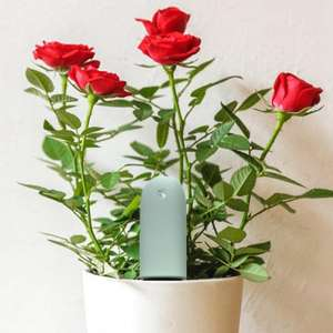 Xiaomi flower monitor 4 in 1 plant sensor