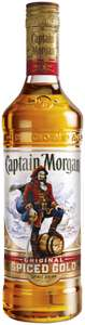 Captain Morgan Spiced Gold (70cl) @Gall & Gall