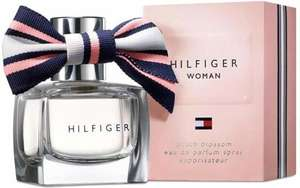 Tommy Hilfiger Peach Blossom EDP 30ml voor €12,50 @Douglas