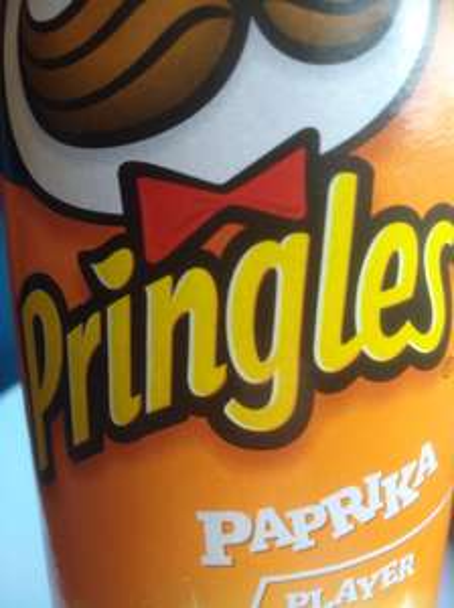 165 gram Pringles voor €0,75 paprika en naturel bij de Prijsmepper
