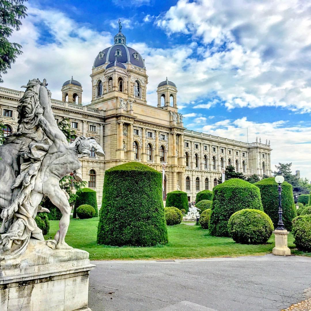Vliegtickets: Eindhoven naar Wenen voor €30 @ Wizzair