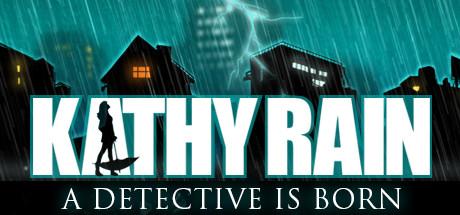 Kathy Rain (PC) tijdelijk gratis @ Steam