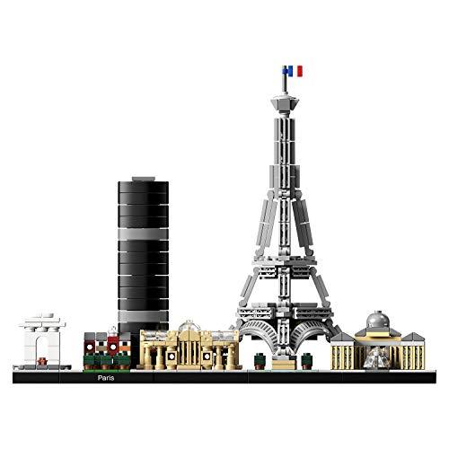 LEGO Architecture Parijs (21044)