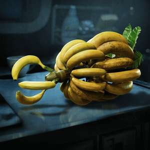 Gratis Monkey Business bananen wapen voor Devil May Cry 5