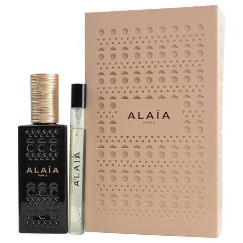 Alaïa Paris Eau de Parfum 50ml + 10 ml giftset voor €31,69 @ Amazon.de