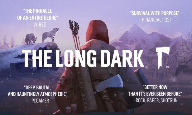 The Long Dark (PC) @ Steam