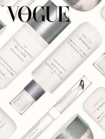 Rituals Namasté Hydrate pakket t.w.v. €102,60 + 8x Vogue voor 55,94