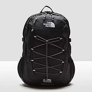 30% korting op The North Face Backpacks & Fleece @Perry