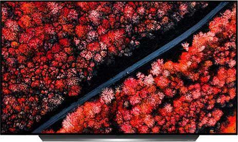 LG 55'' OLED TV C9 (OLED55C9PLA)