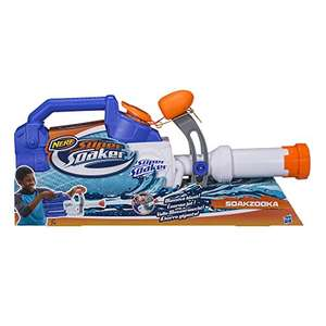 Hasbro E0022EU5 - Super Soakzooka waterpistool @Amazon.de