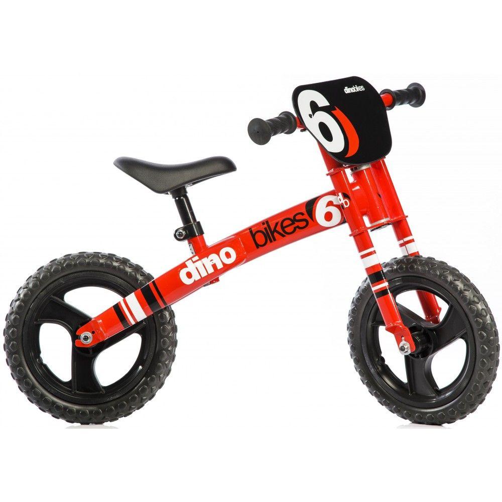 Dino Bikes Loopfiets (elders v.a. €72,49) @Bol