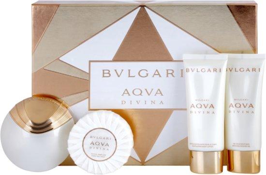 BVLGARI Giftset @Bol.com