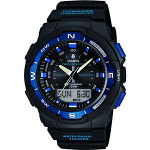 Casio Sports SGW-500H-2BVER Sport Horloge @ Watches2U