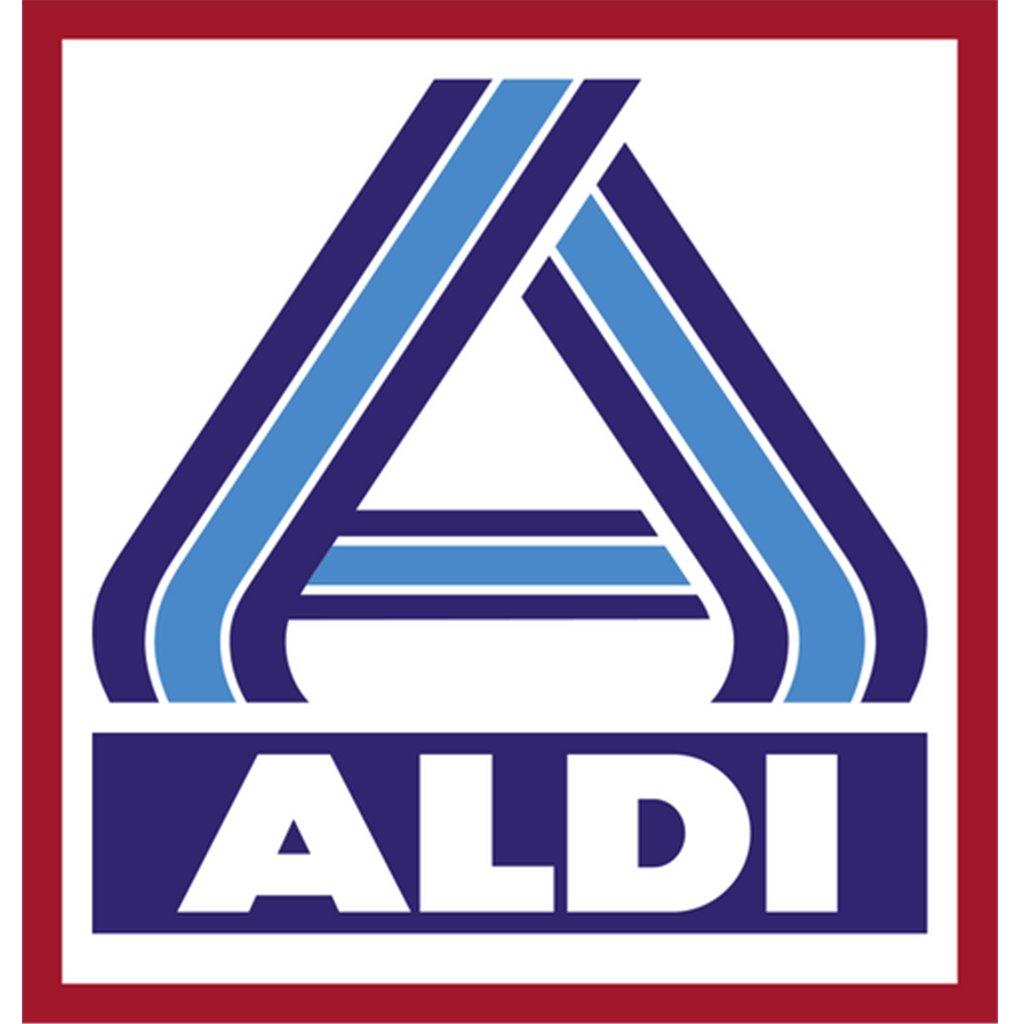 Hoge kortingen bij (her) opening Aldi Harderwijk  vanaf 10 mei