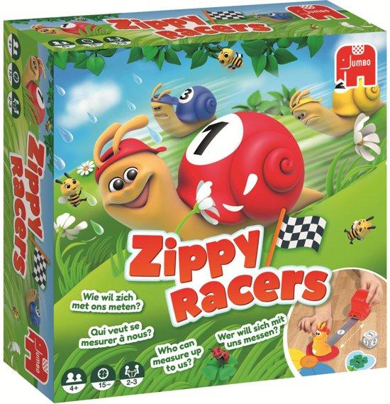Zippy Racers kinderspel