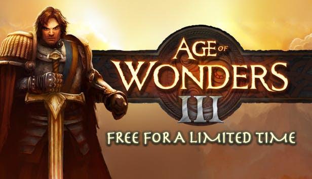 Age of Wonders III (Steam) gratis @ Humble Bundle