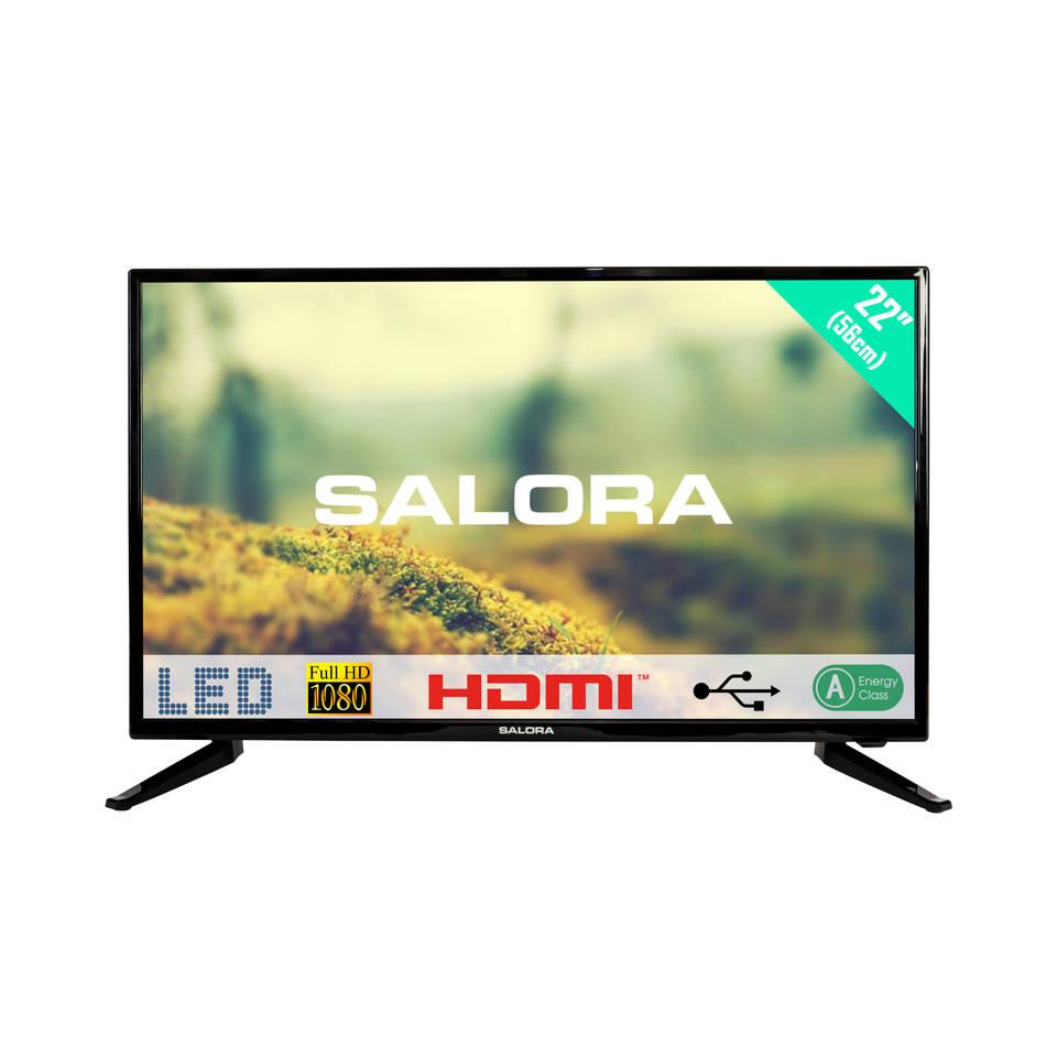 Salora LED TV Full HD 22LED1500