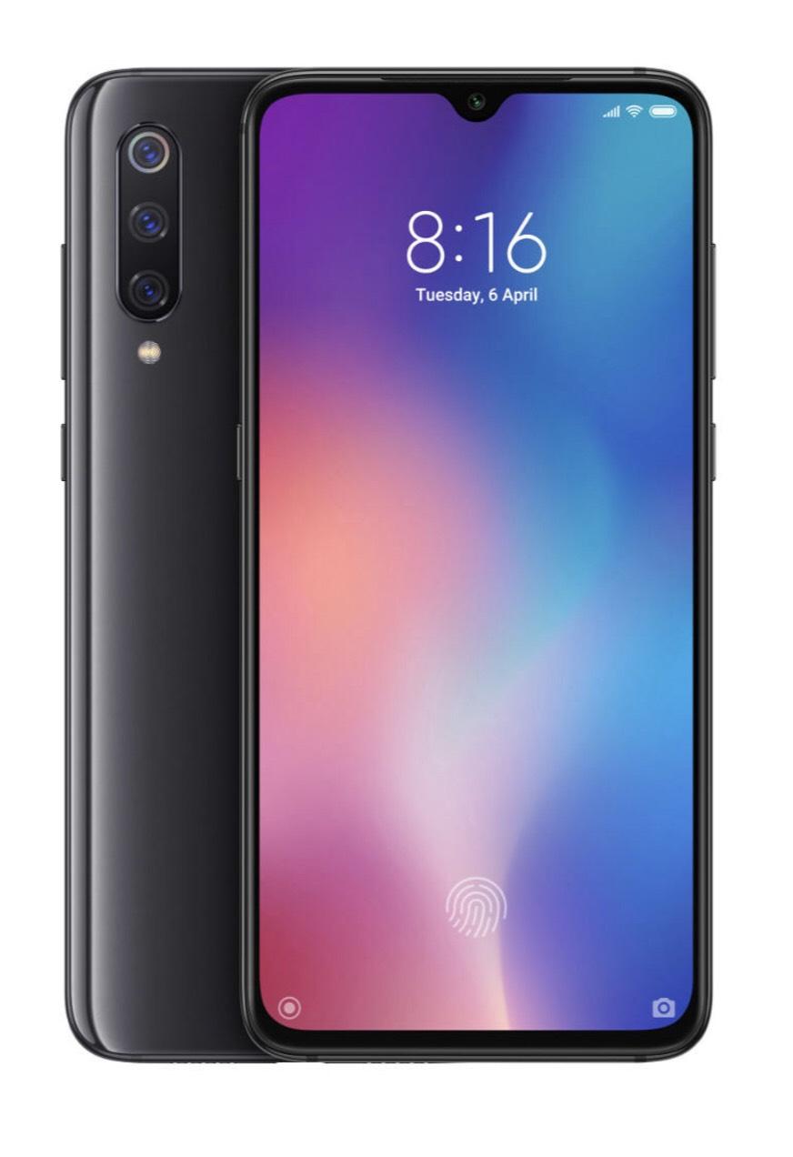 Xiaomi mi 9 6gb/64gb @Banggood