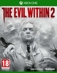 The Evil Within 2 (Xbox One) @ ShopTo